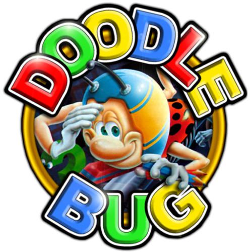 Doodlebug (Amiga/iPad) 2010 Remix v3.0