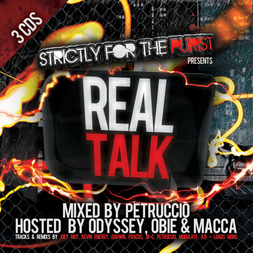 SFTP Real Talk - Advert