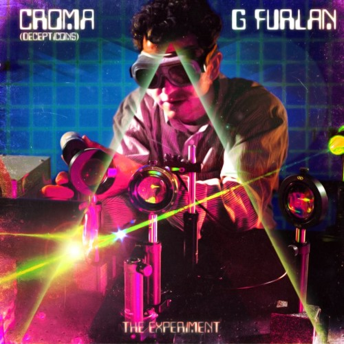 Croma (Decepticons) & G Furlan_The Experiment