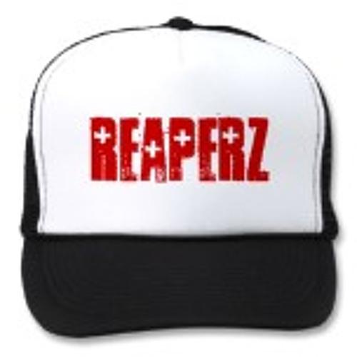 Reaperz - proceed - Dubplate mafia recordings