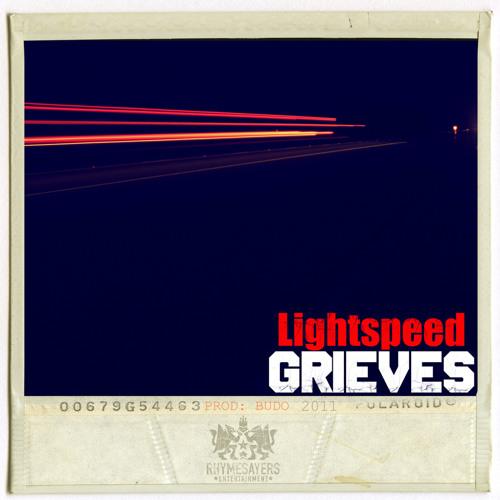 Grieves - Lightspeed