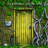 Explosions in the Sky Trembling Hands Artwork