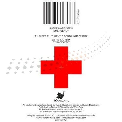 Emergency (Super Flu s Gentle Dental Nurse RMX)