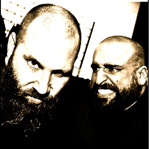 HOUSE OF BEES - Sage Francis + B. Dolan (beat by Buck 65, scratches by Buddy Peace)