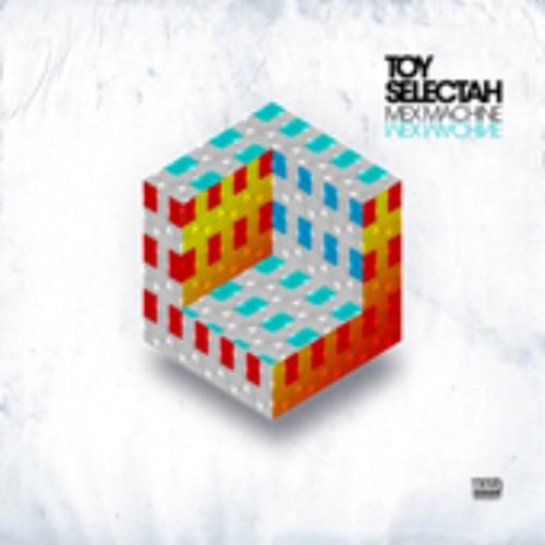 Toy Selectah feat Dj Blass - Sonidero Compay (Waya Waya Remix)