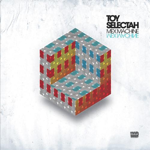 Toy Selectah-Sonidero Compay (Waya Waya Remix)