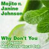Why Don't You - DJ Jogador Mint Crush Vocal Dub