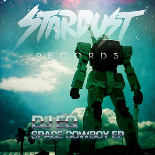 "DJ EQ - U.F.O (Yella Finesse ""Supernova"" Remix) [Stardust Records] OUT NOW!!!"