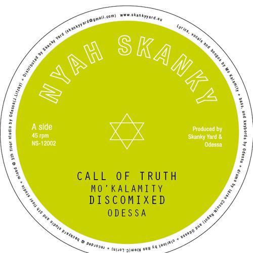 "Mo'Kalamity ""Call of Truth"" Discomix a1_promo"