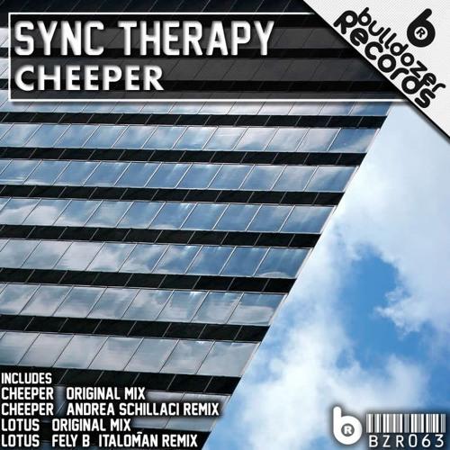 Sync Therapy - Cheeper (Andrea Schillaci Remix)
