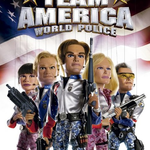 Team America (America Fuck Yeah)