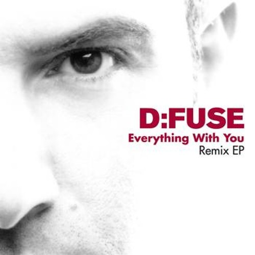 D:Fuse - Everything With You (JHazen & DJ^3 Remix) (System Recordings) (2005)