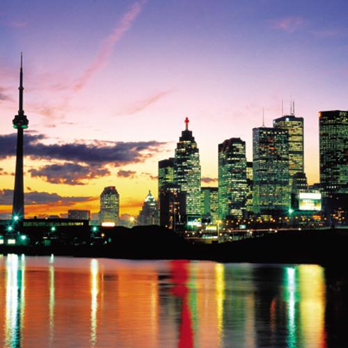 Toronto/GTA Artists