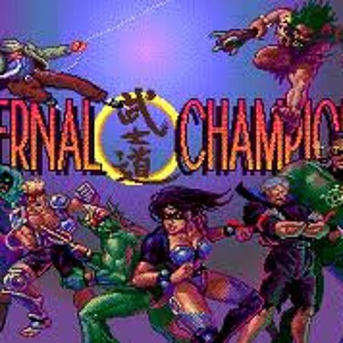 Eternal Champions Midknight