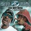 Three 6 Mafia Ft Chamillionaire - Dope Boy Fresh (clean radio edit) - jah_pupil remix - (2011)