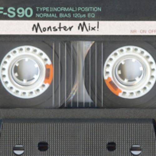 mixmaster massacre