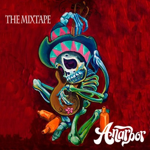 Anarbor - Let The Games Begin (The Sanfernando Sound remix)