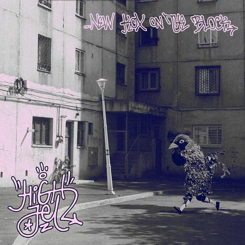 HIGH JET - new kox on the block