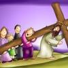 Por el dolor creyente