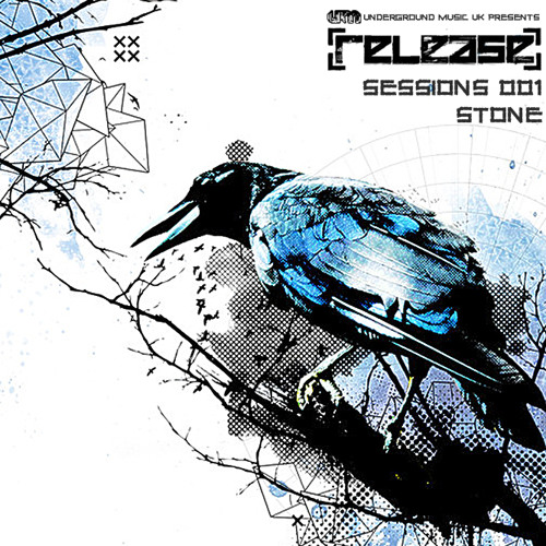Underground Music UK Presents: Release Sessions 001 - Stone