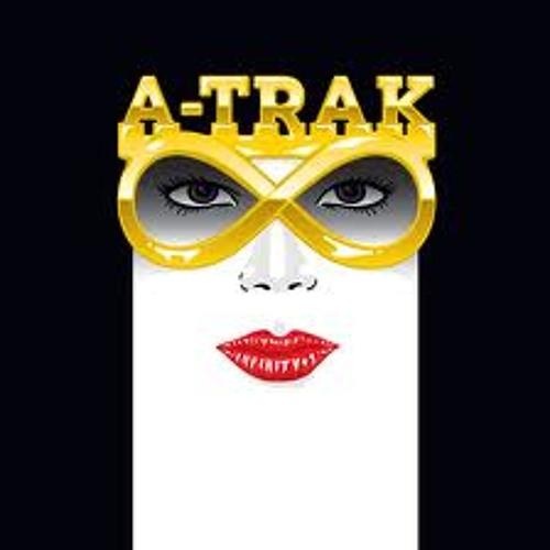 A-Trak - 15 Ain't I A Joker