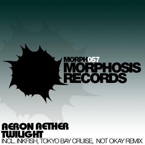 Aeron Aether feat. Catherine - Twilight (Original Mix) [Morphosis]