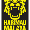 A.U.B - Harimau Malaya (Black & Yellow DJ Biggie Remix) Ft MC Syze & Mr Dan