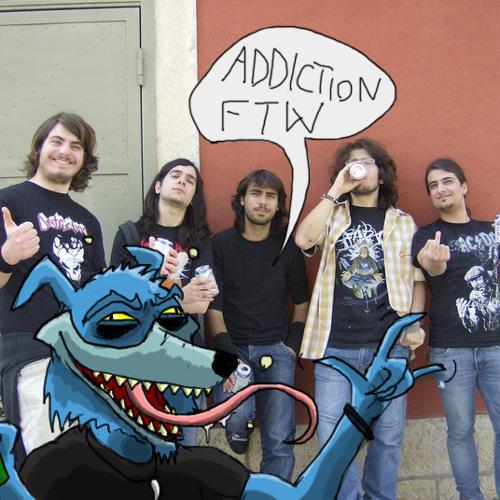 Addiction - death on the road ( RR pchero remix )