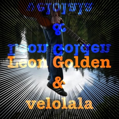 Leon Golden & velolala live @ Wheit Rebbit Freiburg