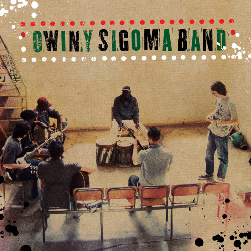 Owiny Sigoma Band // Album Teaser