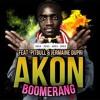Akon Ft. Pitbull - Boomerang
