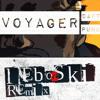 Daft Punk - Voyager (LeboWski Remix)