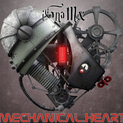 Live O.B.E. - Mechanical Heart