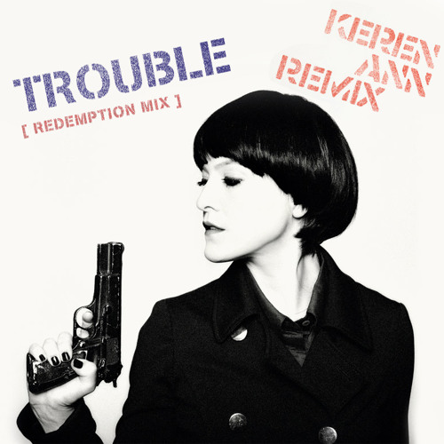 """Keren Ann - """"My Name Is Trouble"""" (Redemption Mix by Eric Scott / Day For Night feat. Cowboy Joe)"""
