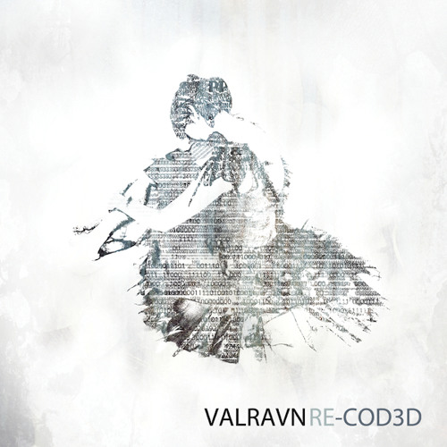"Valravn- Carmen Rizzo Remix ""Farin Uttan At Verða Vekk"" (Gone without being away)"