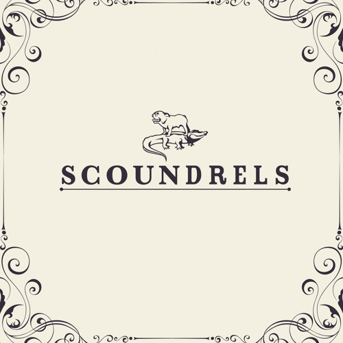 Scoundrels - Sniff It Up