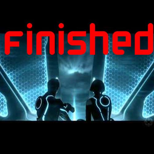 Daft Punk vs Iszoloscope vs Shimla - Tron Legacy (Stefan ZMK MashUp)