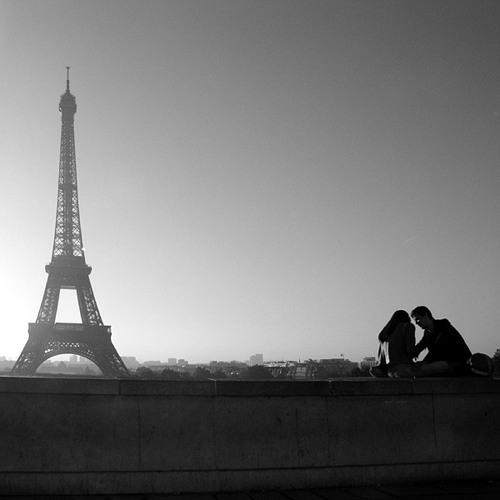Allons à Paris