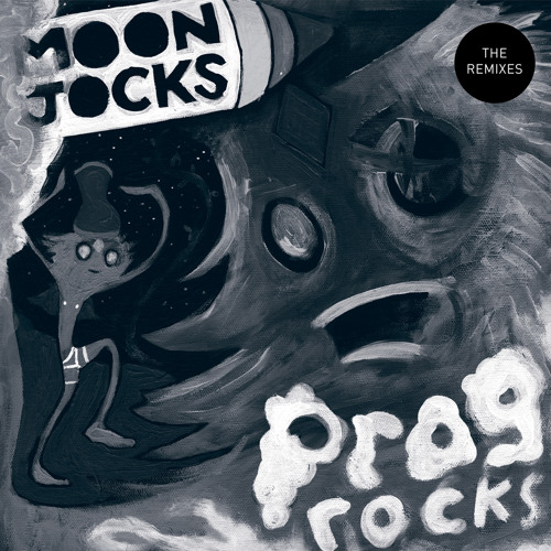 Mungolian Jetset - Moon Jocks n Prog Rocks - Montezuma`s Revenge Version