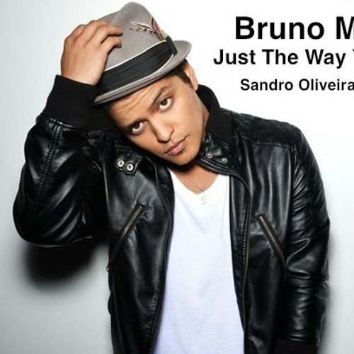 Bruno Mars - Just The Way You Are (Sandro Oliveira Remix)