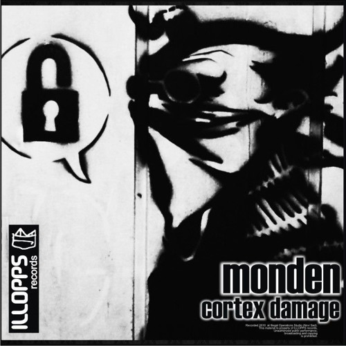 Monden - Secret Fountain
