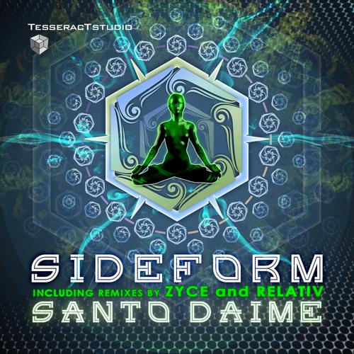 Sideform - Santo Daime (Relativ rmx)