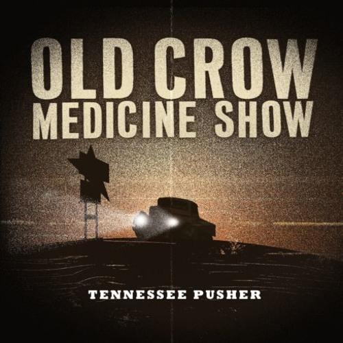 Old Crow Medicine Show - Alabama High-Test
