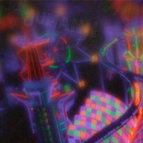 Rex Nitro - Laserjumanji Preview