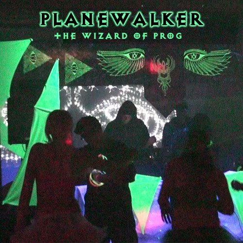 Planewalker - The Wizard of Prog - FREE DOWNLOAD - More at www.planewalker.ca!