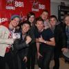 These Kids Wear Crowns 985 Virgin Radio Performance