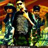 Lion Nation Iraj Jayasri Album Cover