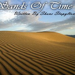 Shane Stapylton - Sands Of Time