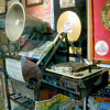 Organika Sound System 002 Portada del disco