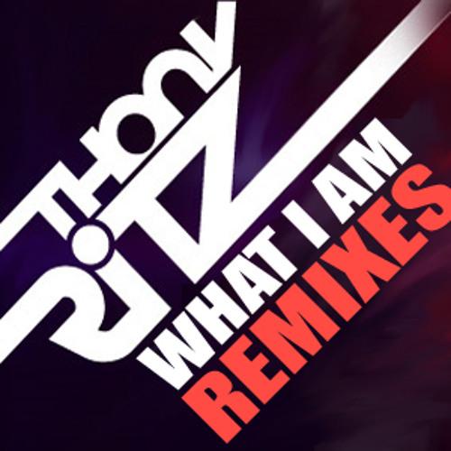 Thony Ritz - What I Am (Alpha Snail Remix)